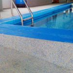 Flooring Swimming Pools