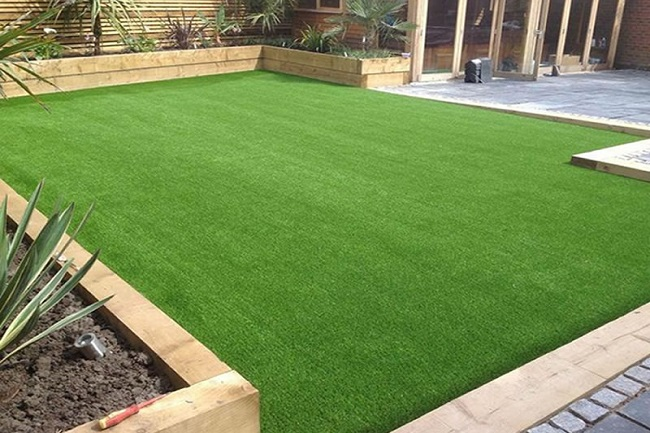 Great Quality Lawn