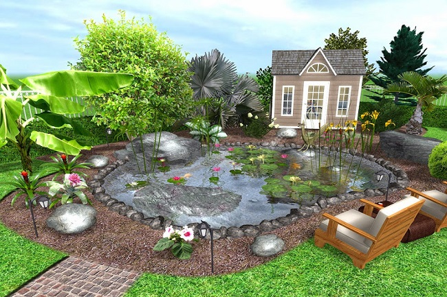 Landscaping Software