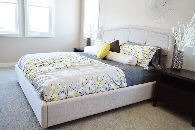 home special with Choose the right bed