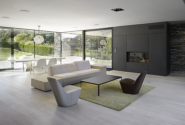 minimalist look for your home & Furniture