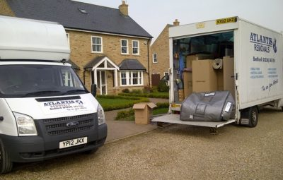Removals Contractor