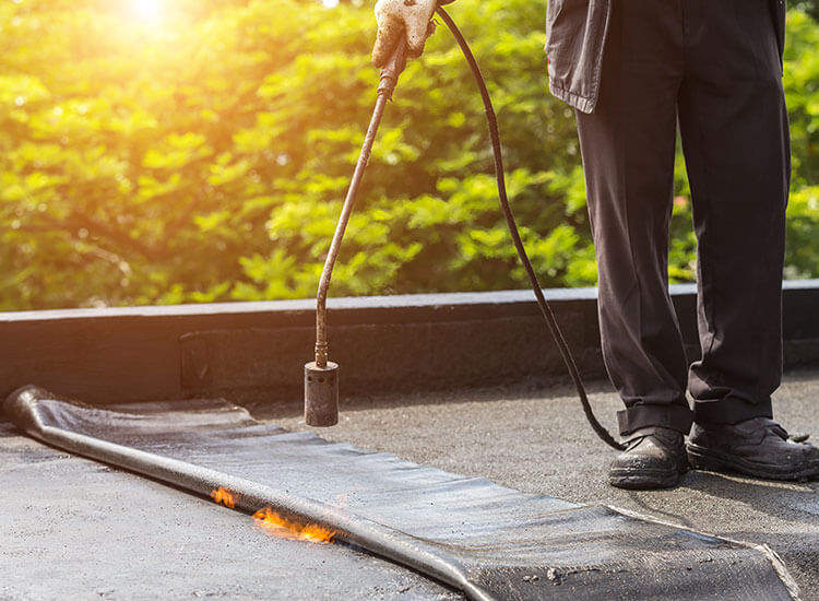 The Top 5 Facts Of Asphalt Seal Coating