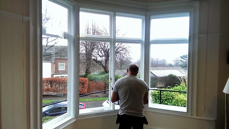 Install Double Glazing