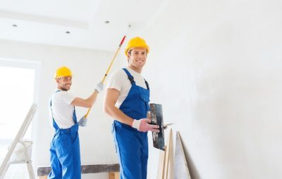 Professional Painters