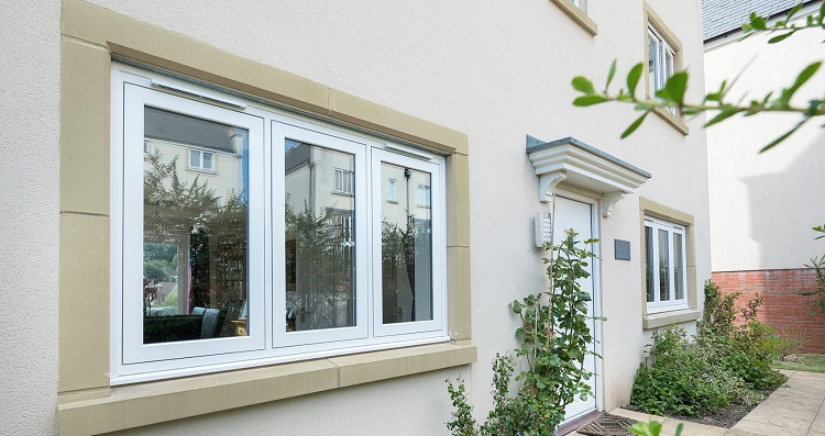 window companies Chorleywood