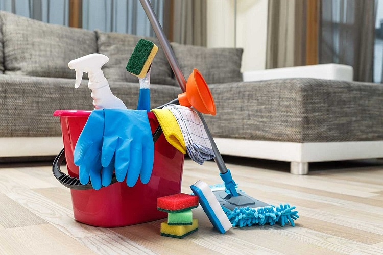 Clean Your Home