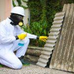 Removal of Asbestos